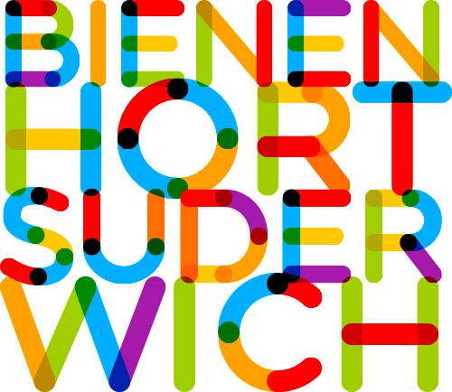 Logo Bienenhort Suderwich