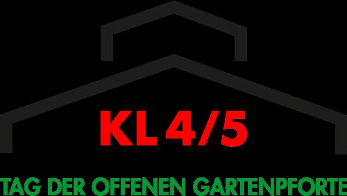 Offene Gartenpforte Recklinghausen Logo