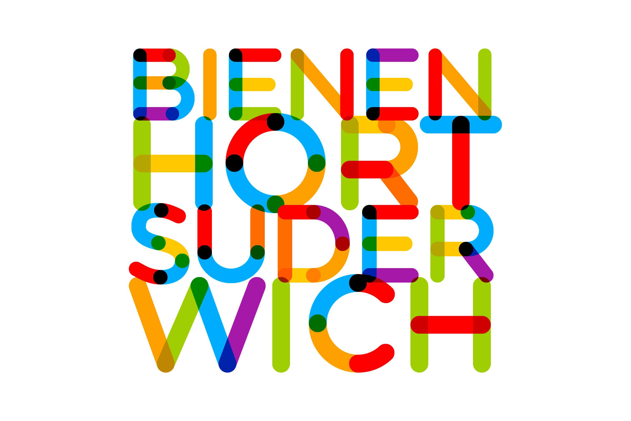 Logo Imkerei Bienenhort Suderwich