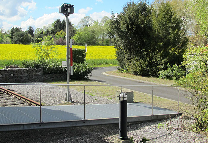Offene Gartenpforte Recklinghausen